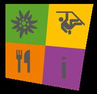 Logobild Hütten-Fest 2019