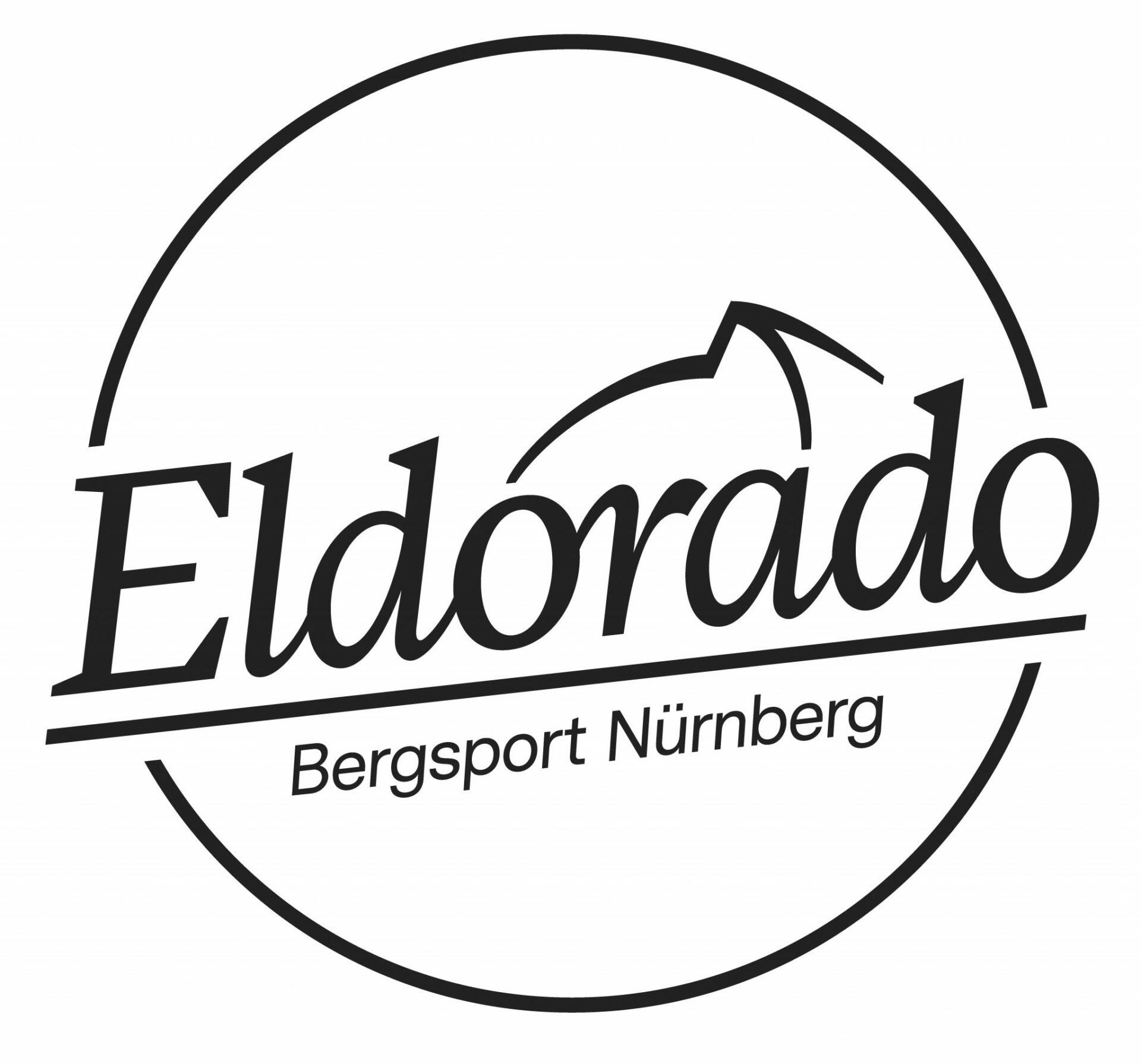 Logo Eldorado Bergsport Nürnberg